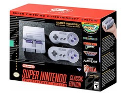 Here's how to get a Nintendo SNES Classic for only $68