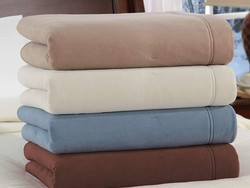 Make it through the winter with these discounted heated blankets