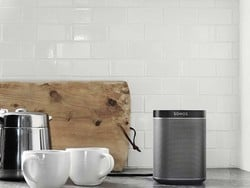 Bring wireless music to your home with the £132 Sonos Play:1