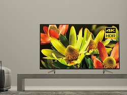 Pick up Sony's 70-inch LED 4K Smart Android TV with a $400 gift card for $1,798