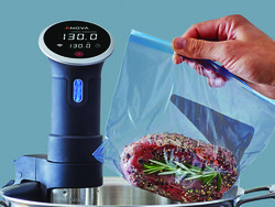 This Anova sous vide Precision Cooker is down to $84, $10 better than Black Friday