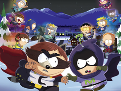 Play something new with discounted digital Nintendo Switch games from South Park to Okami HD
