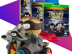 Grab the Coon Mobile Bundle of South Park: The Fractured but Whole for only $70