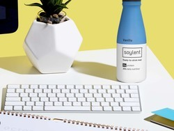 If you've been wanting to try Soylent out, now's the time with 35% off multiple flavors