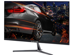 Play with clarity and Sceptre's 24.5-inch 1080p LED Gaming Monitor at $30 off