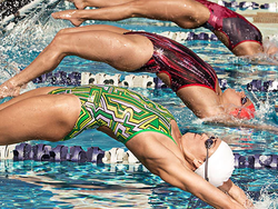 Suit up for summer with BOGO free swimwear at Speedo today