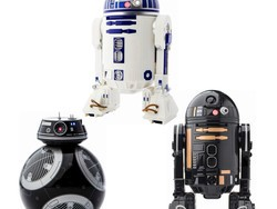 Sphero app-enabled droids are on sale from $40 today
