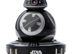 Grab Sphero's BB-9E app-enabled Droid for just $50 today