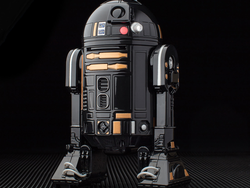 Pretend you live on the Death Star with this $80 Sphero R2-Q5 app-enabled droid