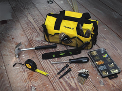 Save on these Stanley tools with $10 off your order of $50 or more
