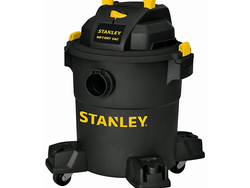 Clean up all around your home with Stanley's $42 Wet/Dry Vacuum