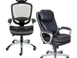Upgrade your office with up to 50% off chairs