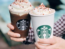 Show Starbucks some love today and they'll reciprocate with BOGO espresso drinks