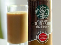 Get your coffee fix by picking up some discounted Starbucks DoubleShots and Energy Drinks