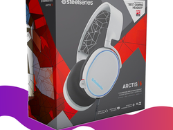 Grab the SteelSeries Arctis 5 RGB Illuminated Gaming Headset for $80