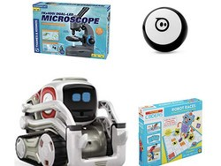 Save up to 30% on these popular STEM kids toys