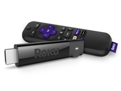 Watch your favorite shows in 4K with the $54 Roku Streaming Stick+ player