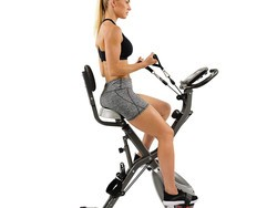 Get up to 30% off Sunny cardio equipment and turn your home into a gym