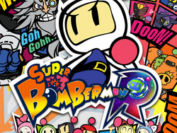 Download the Nintendo Switch game Super Bomberman R for only $30 today