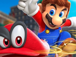 Grab a Nintendo Switch with Super Mario Odyssey and Pro Controller at a steep discount for Prime Day