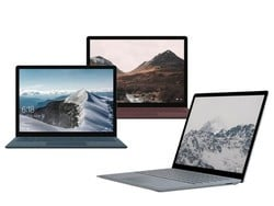 Take $450 off the price of the touchscreen Microsoft Surface Laptop in this one-day sale