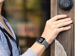 Get yourself a new Fitbit Versa silicone band for only $2