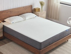 Need a new mattress? Check out these discounted gel memory foam options at Amazon