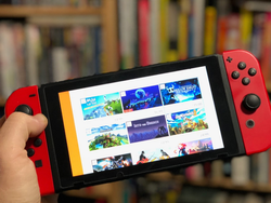 Grab your Nintendo Switch Online subscription at a discount at CDKeys