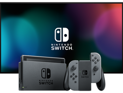 Grab a factory refurbished Nintendo Switch console at a discount