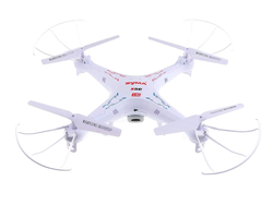 Fly off with Syma's X5C-1 Explorers Quadcopter Drone for $30 right now