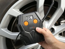 Use this promo code to snag a Tacklife Tire Inflator for only $10