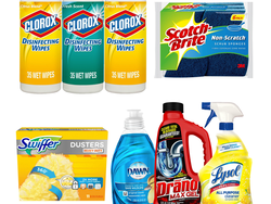 Spend $15 on household essentials to earn this $5 Target gift card
