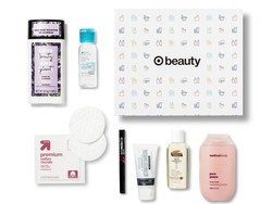 Treat yourself or someone special to Target's Skincare Beauty Box for $5 or less shipped
