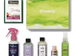 Get ready for spring with Target's March Beauty Box for $7 shipped