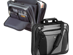 Work wherever with the durable $23 Targus CityLite Laptop Bag