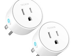 Automate all the things with two discounted Teckin Smart Plugs