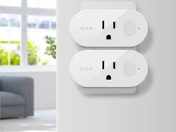 Control this Amazon-certified smart plug using just your voice for $8
