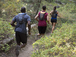 Stay hydrated on the go with a $22 Teton Sports Trailrunner 2-Litre Hydration Backpack