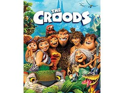 Snag a digital HD copy of The Croods for only $5