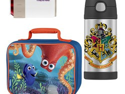 Save on back-to-school essentials with up to 40% off Thermos products
