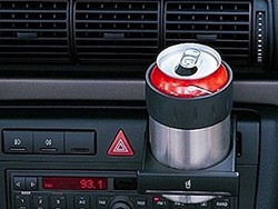 Keep your cans ice-cold with this $6 Thermos Stainless Steel Insulator