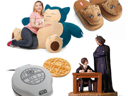 ThinkGeek's one-day sale takes 50% off pop culture gifts sitewide