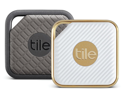 Never lose your stuff again with 30% off Tile Bluetooth trackers
