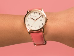 Timex is offering up to 50% off plus more stacking discounts and free shipping
