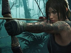 Treat yourself to Shadow of the Tomb Raider while it's down to as low as $30
