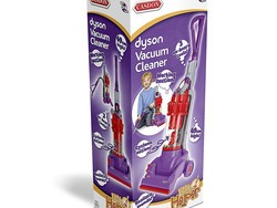 Start them young with this $30 Dyson DC14 Toy Vacuum