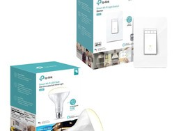 Kick start your smart home with discounted two-packs of TP-Link smart light switches and bulbs