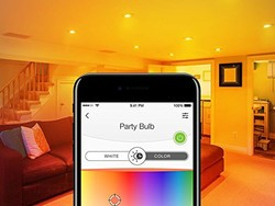 Pay only $35 for the TP-Link Color Smart Bulb