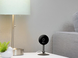 Check in on your living room from anywhere with the $76 TP-Link 1080p Kasa Cam