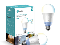 This $33 two-pack of TP-Link Kasa Smart Bulbs can be controlled from anywhere